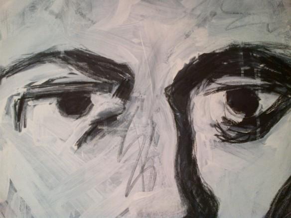 kafka's eyes