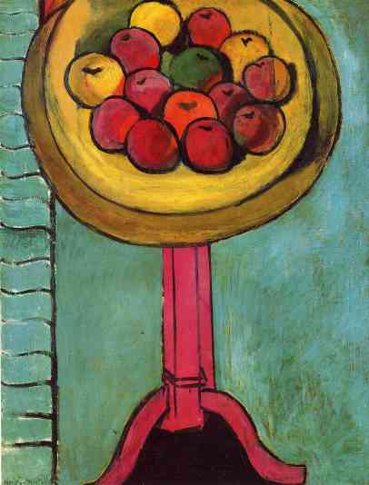 apples-on-a-table-green-background-1916