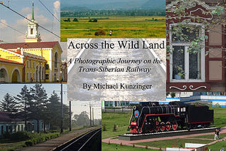 Cover of Michael's book