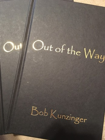 out of the way cover